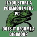 Philooraptor – Pokemon