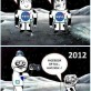 NASA Now and Then