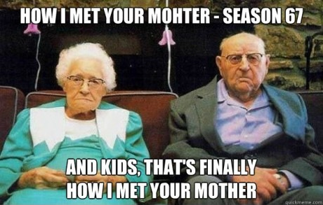 How I Met Your Mother – Season 67