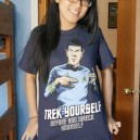 Awesome Star Trek Shirt