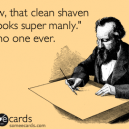 Beard is Cool!