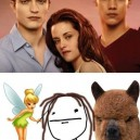 Twilight Look-a-likes