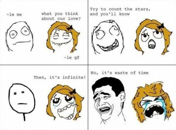 Trolling Boyfriend