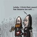 Hardcore Metal Fans