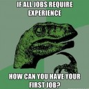 Philosoraptor – Jobs