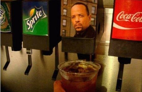Just Some Ice-T…