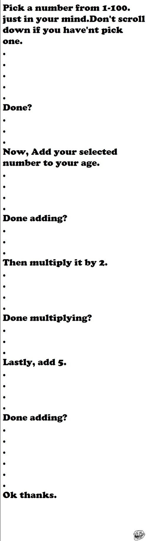 Try This!