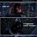 Luke You Left Your Facebook Open