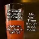 More Room For Vodka!