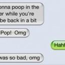 Poop or Pop?