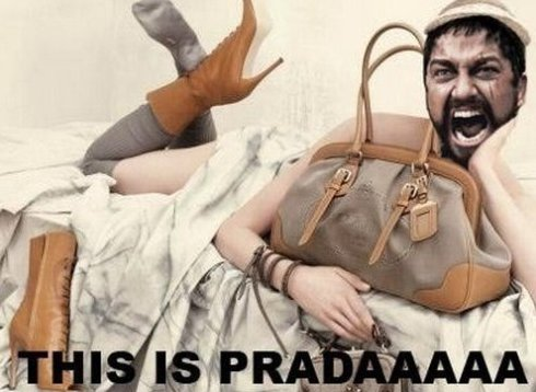 This Is Prada!