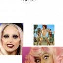 Pretty Faces in Pop Music