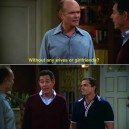 Red Forman Meets The Gay Neighbors
