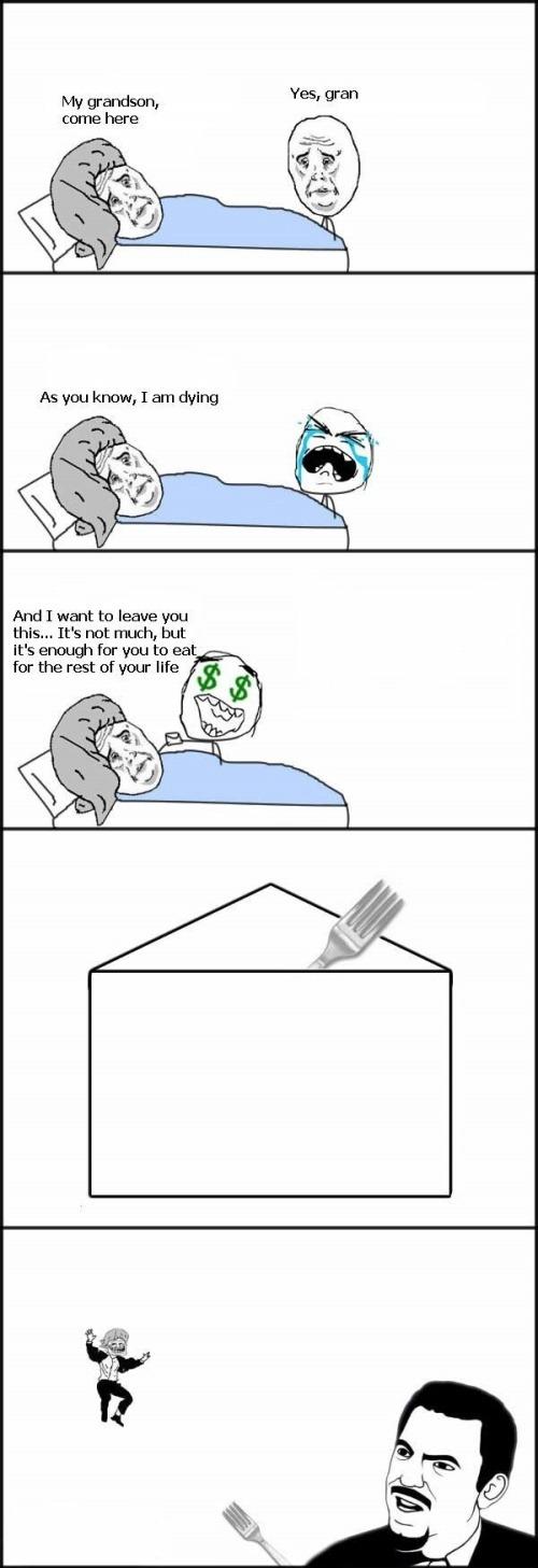 The Last Trolling