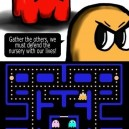 This Explains Everything – Pacman