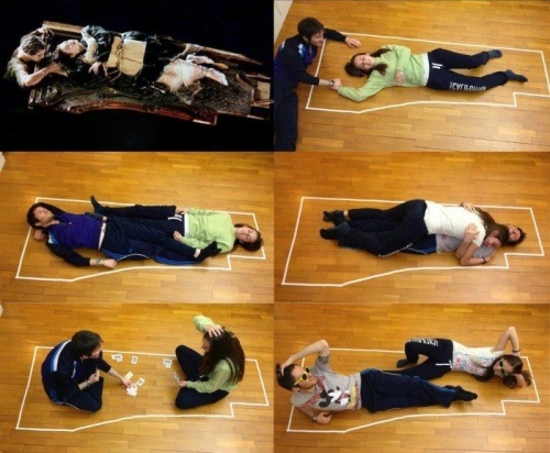 Scumbag Rose From Titanic