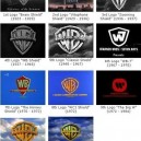 Warner Brothers Through The Years