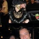 Photobombing Celebrities