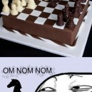 Chocolate Chess