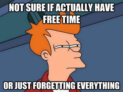 Not Sure If…