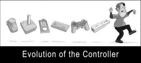 Evolution of the Controller