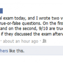 This Teacher is Evil