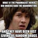 Pharamcists