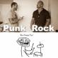 Punk Rock Pun