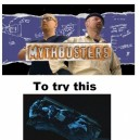 Let Mythusters Test It!