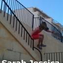 Sarah Jessica Parkour