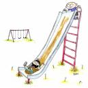 Crappy Slide
