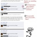 How To Troll Facebook Like a Boss