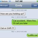 Bad Accident?