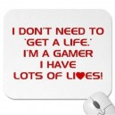A Gamers Life