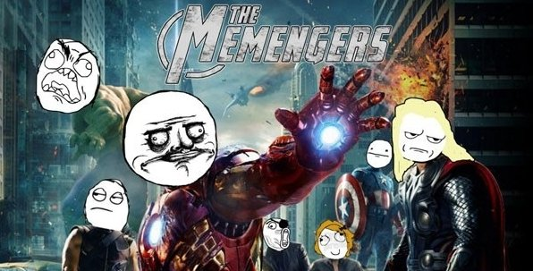 The Memengers