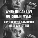 Awesome Quotes From Einstein