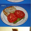 How to Make a Bacon Sandwich