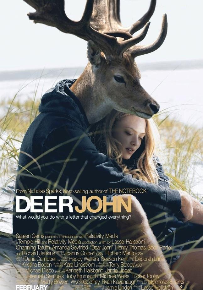 Deer (Dear) John