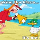 Stop Making Duckface!