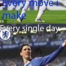 Every Step I Take!