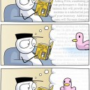 Every Time I Read a Book