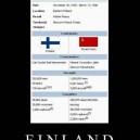 Finland vs. Soviet Union