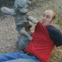 Don't Mess With The Statue