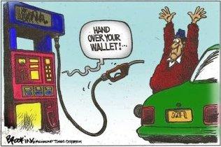 Gas Prices…