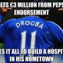 Good Guy Drogba