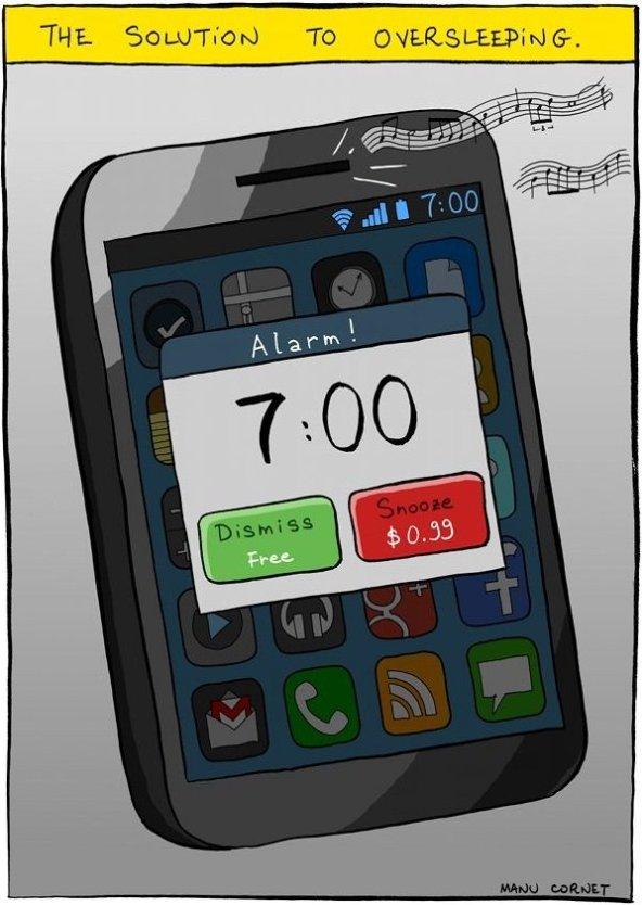 How To Never Oversleep Again