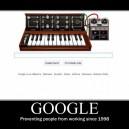 Why Google, Why!