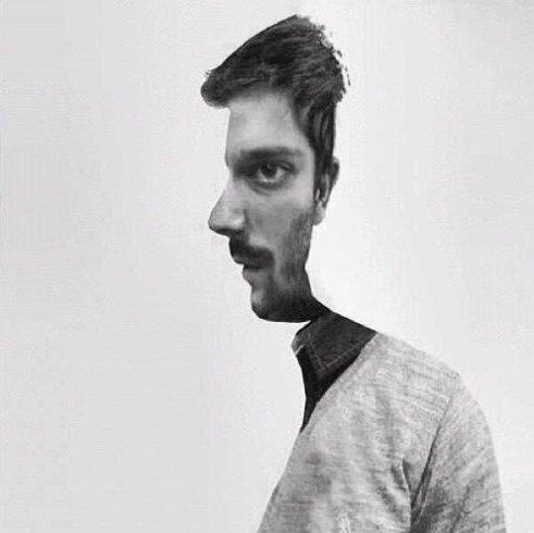 Mind Bending Stuff