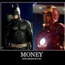 Money – Best Superpower Ever