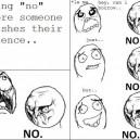 Saying No…